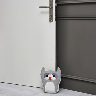 La Bonisa Baykuş Figürlü Kapı Durdurucu