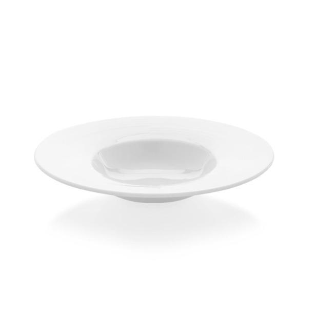 Kütahya Porselen Simay Makarna Tabağı - 26 cm