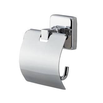 Çelik Banyo Kumru Kapaklı Tuvalet Kağıtlık