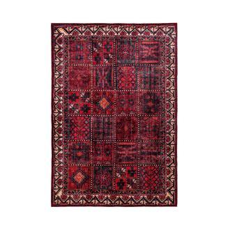 Leo Rugs t0624 Vintage Patchwork Yolluk- 80x300 cm