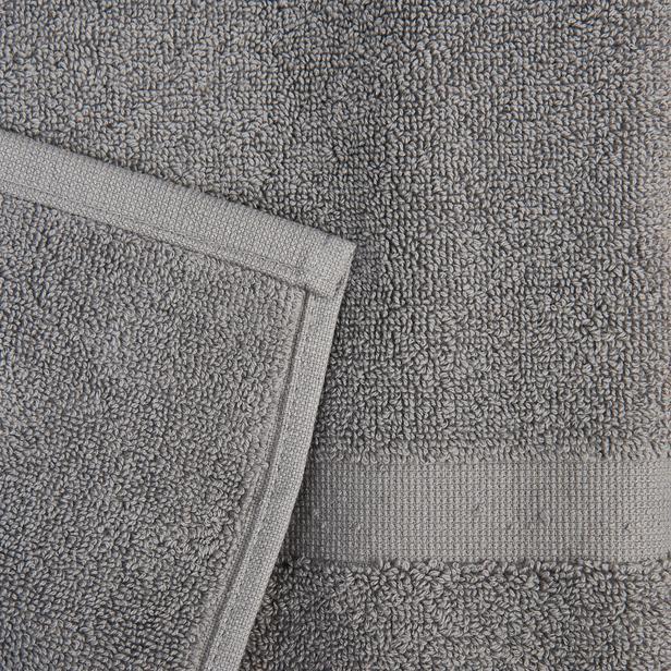 Nuvomon Frame Ayak Havlusu 50x80 cm