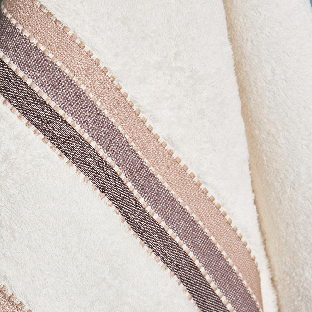 Nuvomon Stripe Yüz Havlusu 50x80 cm