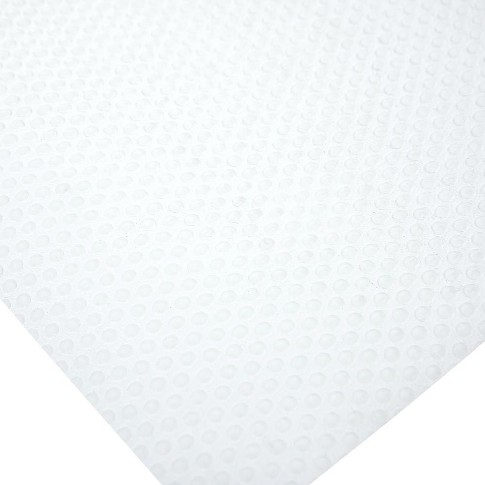 Decobella Şeffaf Raf Örtüsü - 50x125 cm
