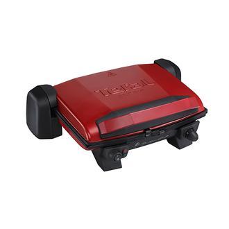 TefalToast Expert Izgara ve Tost Makinesi - Kırmızı