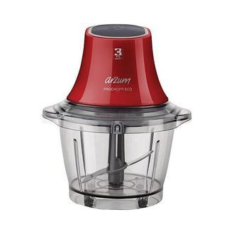 Arzum AR1035 Prochopp Eco Doğrayıcı - Kırmızı / 600 Watt