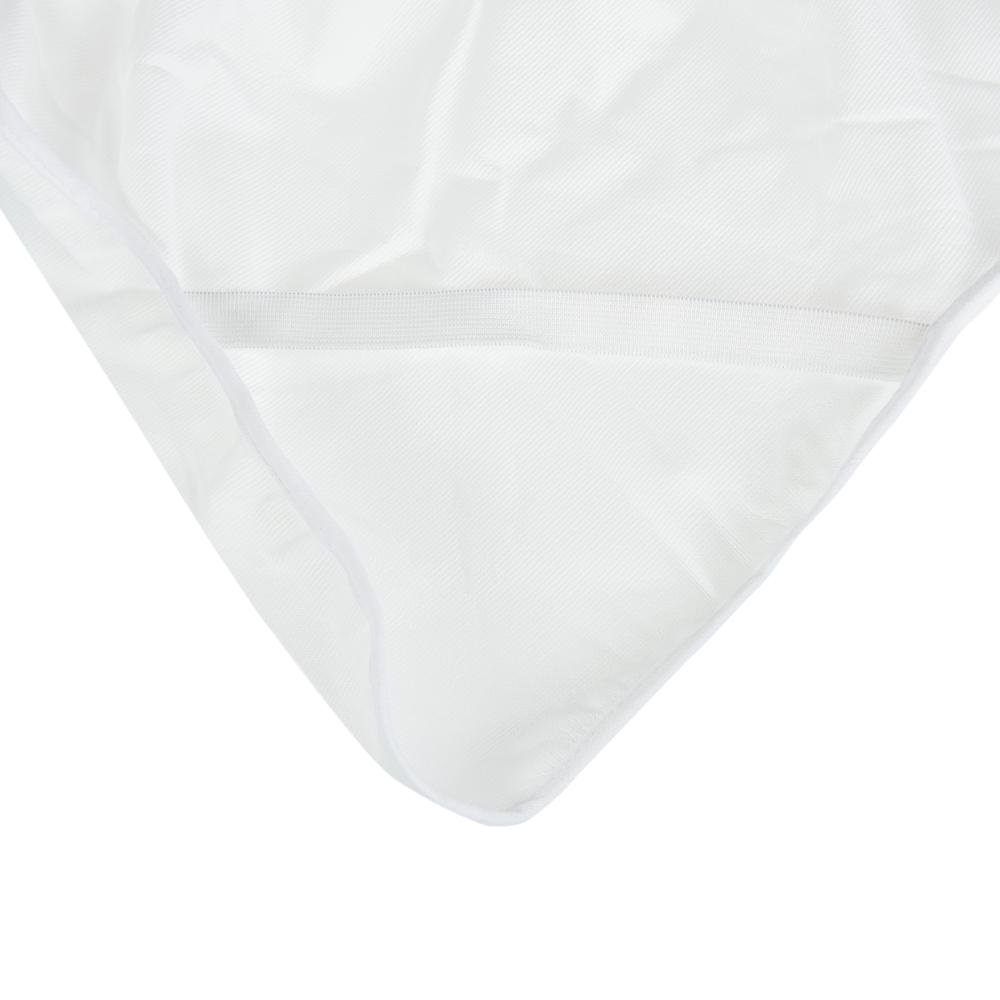 Nuvomon Tek Kişilik Sıvı Geçirmez Alez - 100x200 cm
