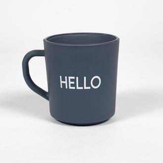 Rakle Motto Hello Kupa - Füme/260 ml