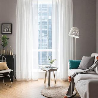 Premier Home Asellus Tül Perde 300x260 cm