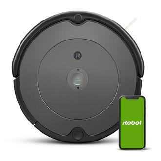 iRobot Roomba 693 Wifi'li Robot Süpürge