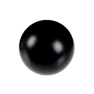 Esal Antalya Düğme Kulp - Siyah