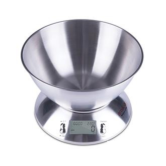 Arnica GH29030 Balanza 4150 Mutfak Tartısı - Gri