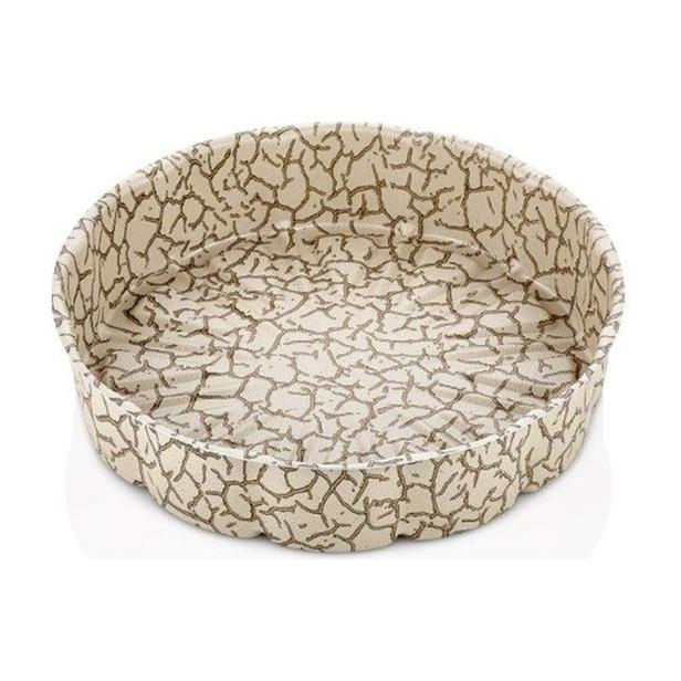 Papilla Desert Portakal Kek Kalıbı -Krem