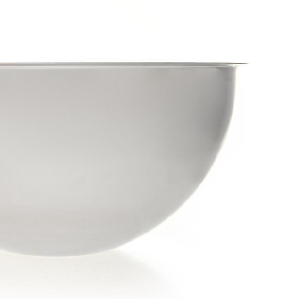 Senz Çelik Kapaklı Kase - 24 cm/3.5 Litre