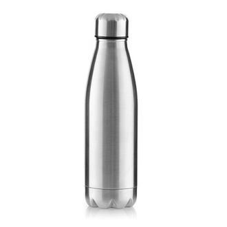 Excellent Houseware Çelik Matara - İnox - 500 ml
