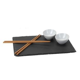 Excellent Houseware 7 Parça Sushi Seti