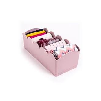 Decobella Çorap Toka Düzenleyici - Asorti