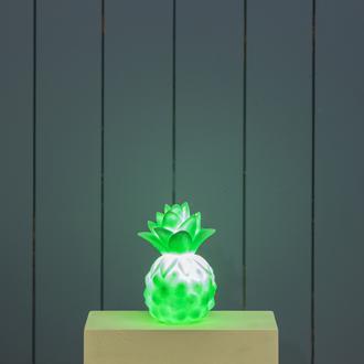 My Style Ananas Dekoratif Led Aydınlatma - Asorti