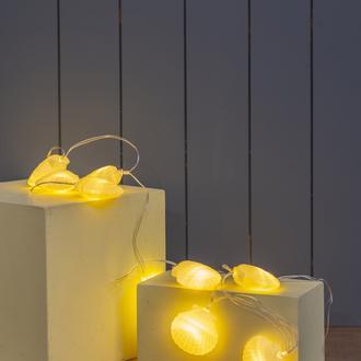 My Style Dekoratif Led İstiridye Işık Fl-706