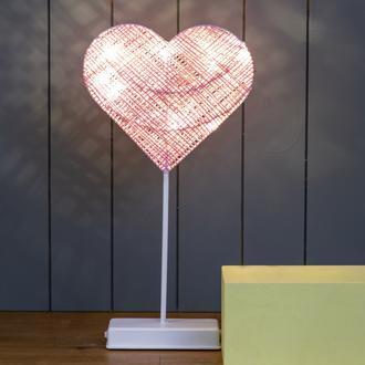 My Style Kalp Dekoratif Aydınlatma
