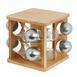 Bambum Fonti - 8'li Dönen Baharatlık