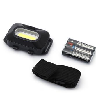 PantherPt-5019 5w 3 Fonksiyonlu Led Kafa Lambası Feneri