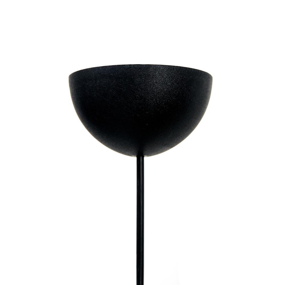 Safir Light Ufo  Avize -  Siyah
