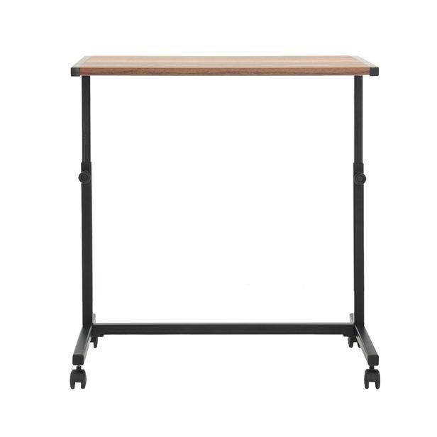 Mobitell Yükseklik Ayarlı Laptop Masası - Barok Ceviz