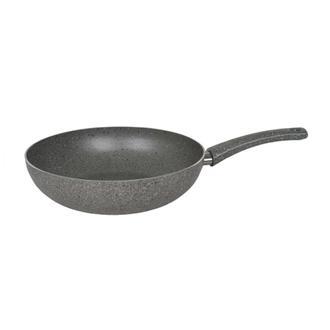 Mehtap Granit Wok Tava - 28 cm