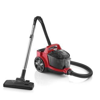 Arzum AR4071 Cleanforce Red Cyclone Filtreli Elek. Süp.