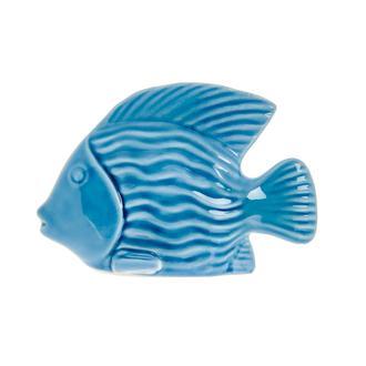 Q-Art Balık Biblo - Asorti