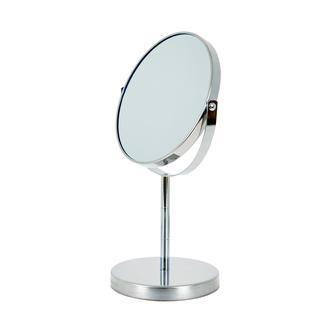 AquaLuna Metal Standlı Çift Taraflı Ayna