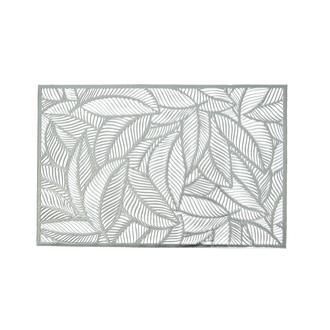 Excellent Houseware Yaprak Amerikan Servis - Asorti/43x28 cm