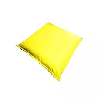 Armutpark Beach Minder - (Sarı) - 100X100 cm