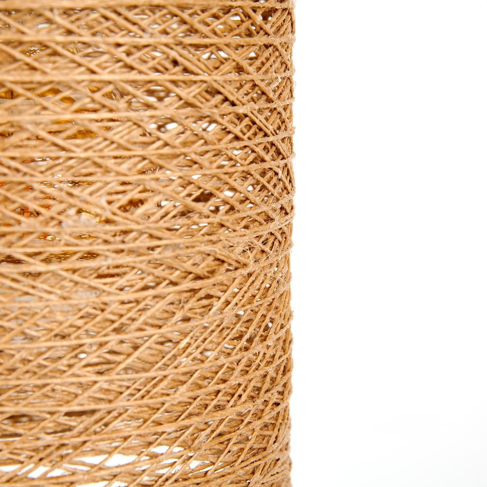 Tek-İş Jut Silindir  Sarkit - 19x22 cm
