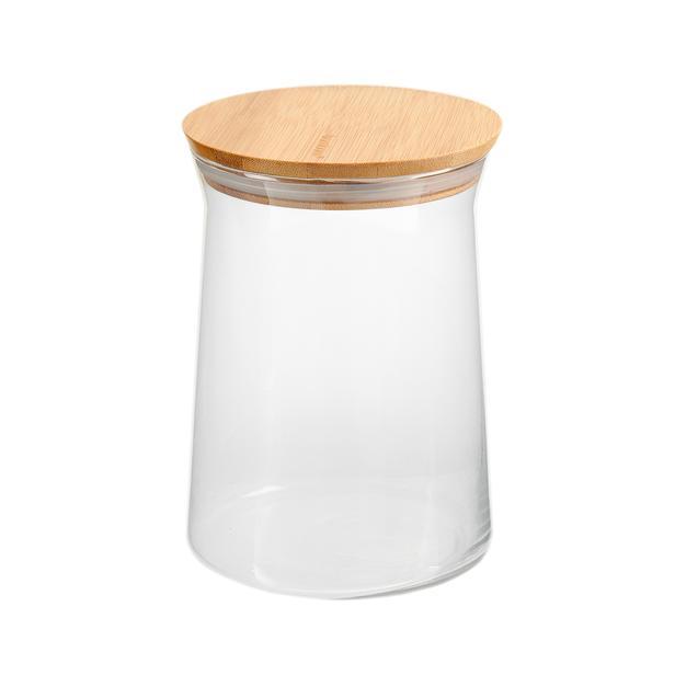 Bambum Olla Kapaklı Kavanoz - 1000 ml