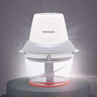 Homend Robochop 2101H Doğrayıcı - Krem