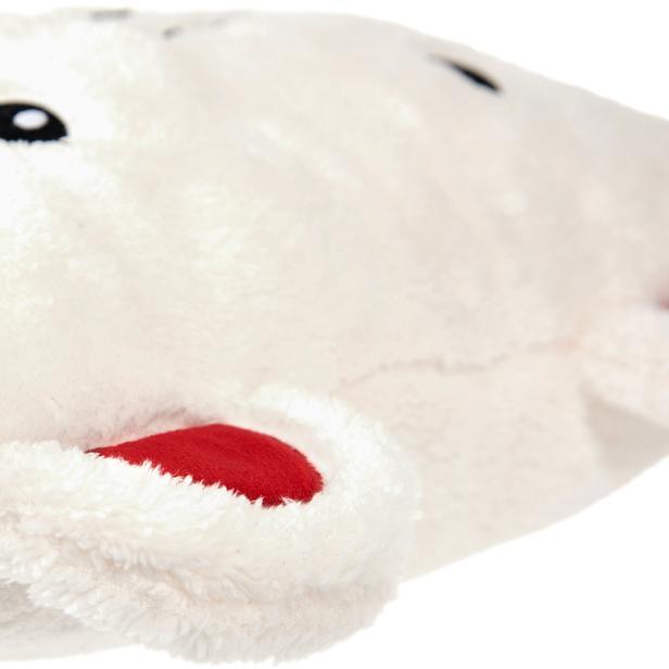Nuvomon Teddy Figürlü Yastık