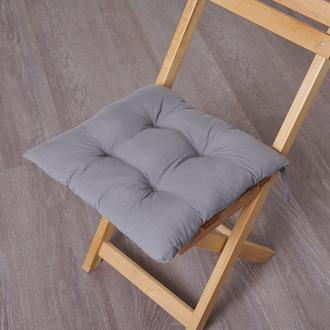 Nuvomon Micro Sandalye Minderi - Antrasit - 40x40 cm