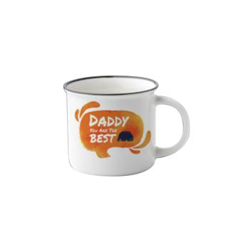Beechef Dady You Are The Best  Kupa 350 ml