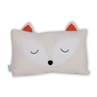 Nuvomon Little Fox Figürlü Yastık