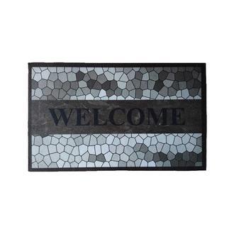Giz Home Peppina Taş Welcome Kapı Önü Paspası - 40x60 cm