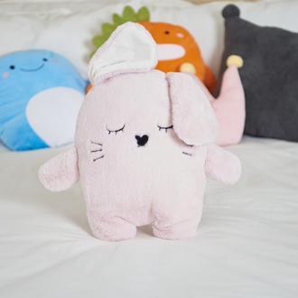 Selay Toys Rabit Figürlü Yastık