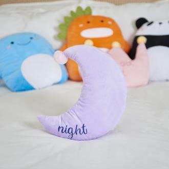 Selay Toys Night Figürlü Yastık