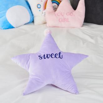 Selay Toys Sweet Figürlü Yastık