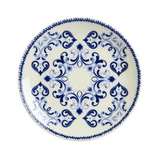 Tulu Porselen Monarca Tatlı Tabağı-19 cm