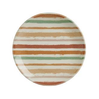Tulu Porselen Bolero Servis Tabağı - 18 cm