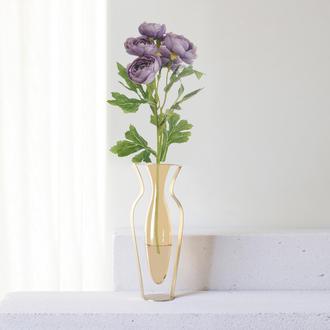 Q-Art Camelya Yapay Çiçek
