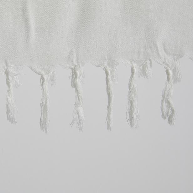 Nuvomon Bodrum Baskılı Peştamal 90x170 cm