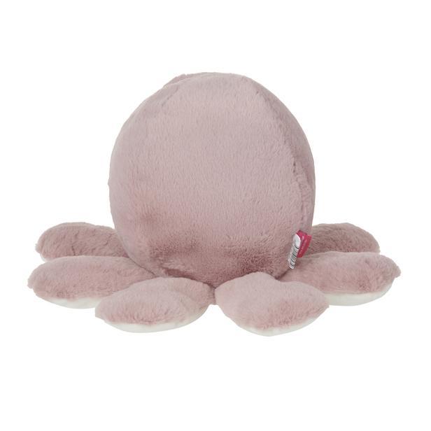 Selay Toys Octopus Figürlü Yastık