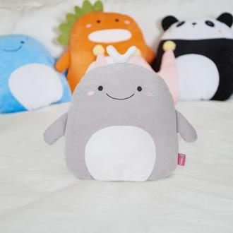 Selay Toys Whale Figürlü Yastık